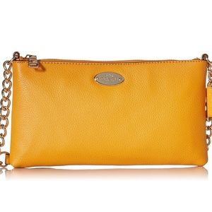 Coach Quinn Crossbody